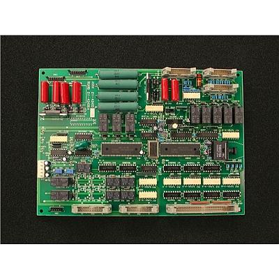 印刷线路板Stand PCB ASSY,用于ICPS-8100