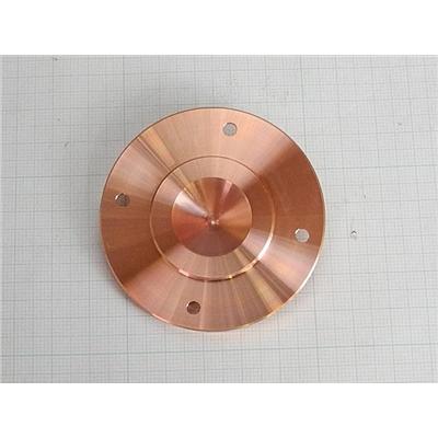铜制采样锥SAMPLING,PACKING ASSY,用于ICPMS-2030