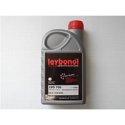 泵油Pump Oil,LVO700 1L,用于ICPMS-2030