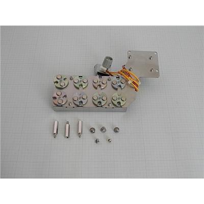 磁力搅拌器Magnetic Stirrer (for 40mL vial),用于TOC-L