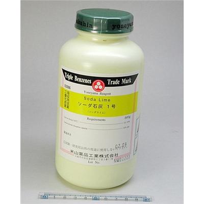 碱石灰SODA LIME,500GRMS,用于TOC-L