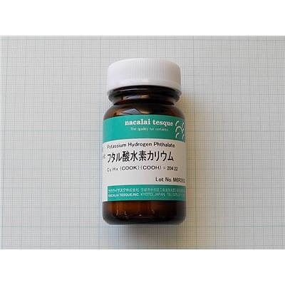 磷苯二钾酸氢钾POTASSIUM HYDROGEN PHTHALATE,用于:TOC-Vws