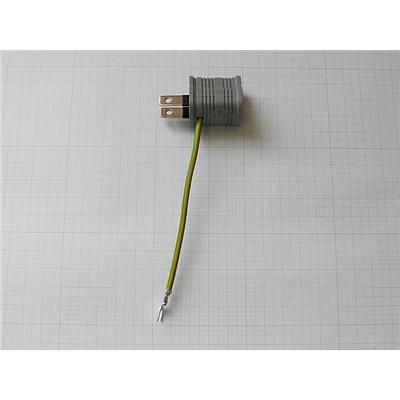 适配器ADAPTER,KPR-18 GRAY,用于:TOC-V CPH/CPN