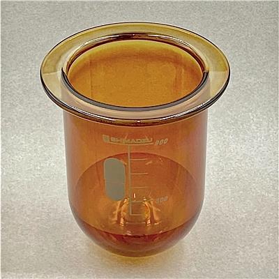 精密溶出杯SHA型Fine Vessel SHA,用于溶出仪