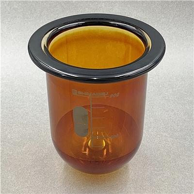 精密溶出杯SHAP型Fine Vessel SHAP,用于溶出仪