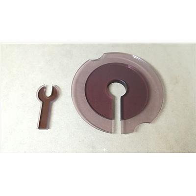 溶出杯盖-CA型Vessel Cover CA,用于溶出仪
