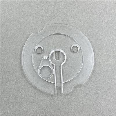 溶出杯盖-DST型Vessel Cover DST,用于溶出仪