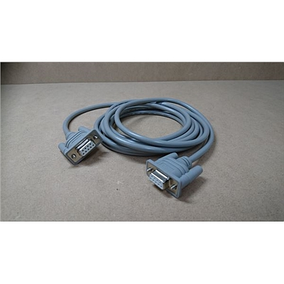 RS-232C数据线RS-232C Cable(Cross),用于溶出仪