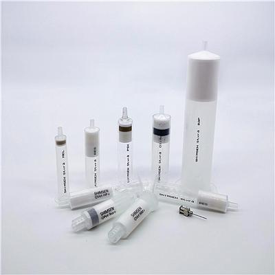 SHIMSEN Styra AL-N / 中性氧化铝小柱