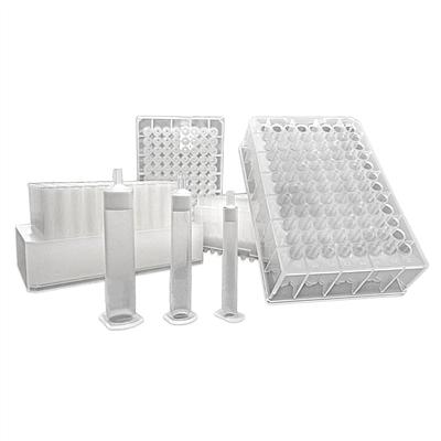 SLLE/固相支撑液液萃取板