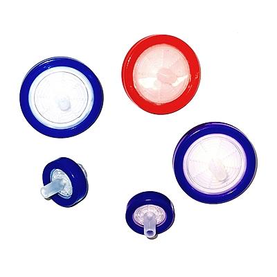 SHIMSEN Disc HPTFE-针式过滤器