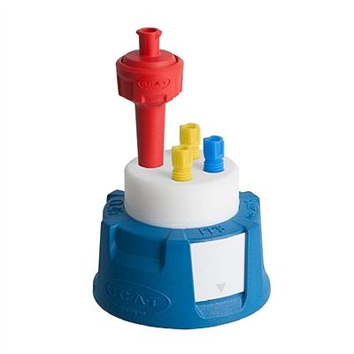 SCAT系列 溶剂瓶密封系统